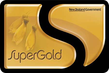 Discount For Nz SuperGold Card Holders At Wairau Pharmacy
