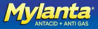 Mylanta Heartburn Gas Relief Products Available At Wairau Pharmacy