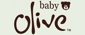 Olive Baby Natural Skincare Products Available At Wairau Pharmacy