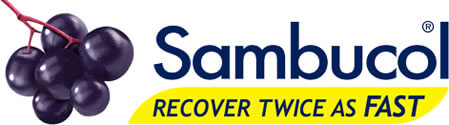 Sambucol Black Elderberry Cold & Flu Throat Lozenges Available At Wairau Pharmacy